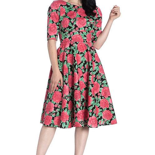 Darcy 50's dress