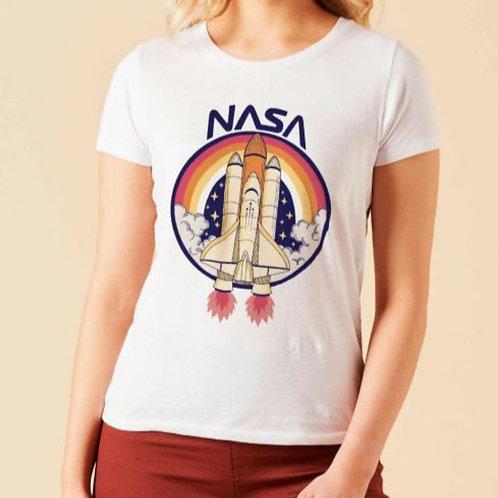 N.A.S.A t-shirt