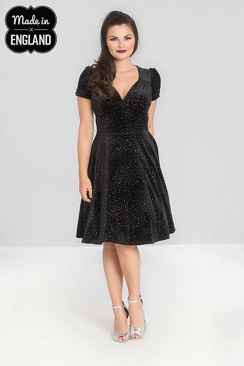 Glitterbelle' dress