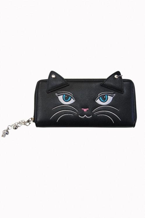 Carmen' cat purse
