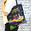 Thumbnail: The Beatles foldaway shopper, made from recycled bottles