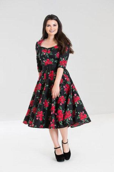 Eternity' 50s dress
