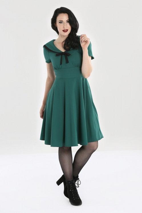 Hell bunny Thea dress