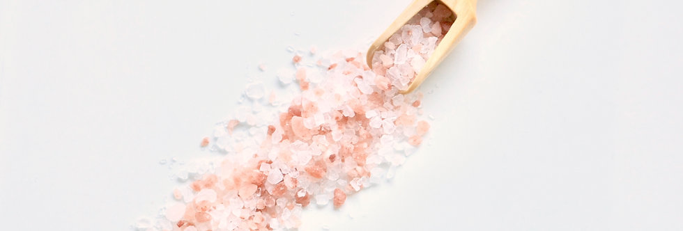 SOOTHING BATH SALTS (UNSCENTED)