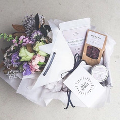 The Luxe Edition Gift Box from _rubyandt