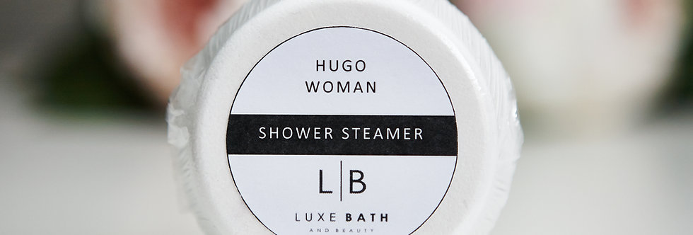 SHOWER STEAMER - SCENTED RANGE