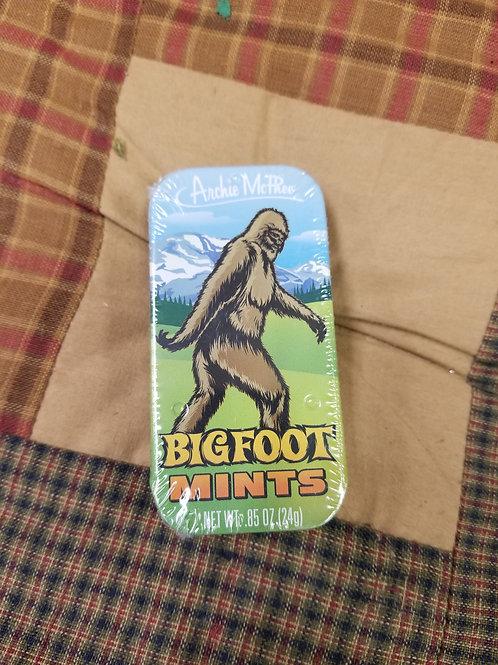 Big Foot Mints