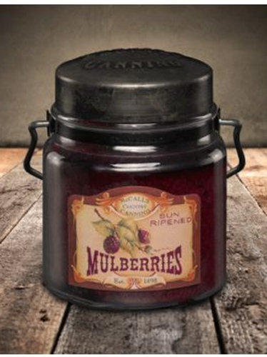 Mulberry Small Candle