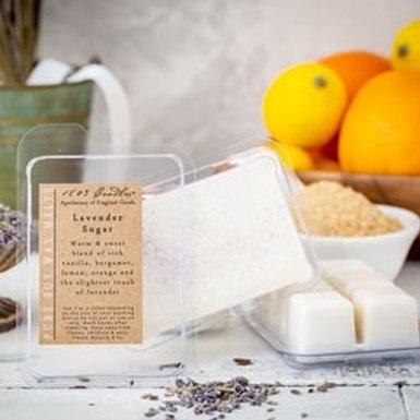 Lavender Sugar 1803 Wax Melt