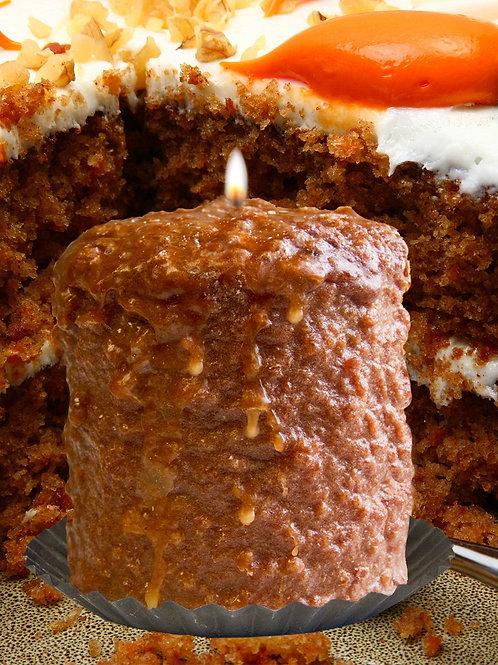 Carrot Cake Warm Glow Hearth Candle