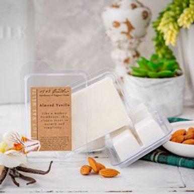 Almond Vanilla 1803 Wax Melt