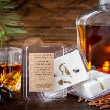 Bourbon Sandalwood 1803 Wax Melt