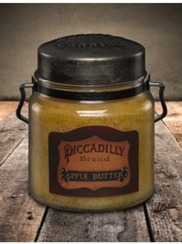 Apple Butter Small Candle