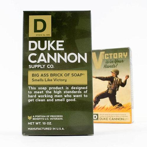 Victory Big A** Soap