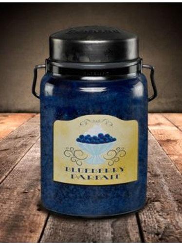 Blueberry Parfait Candle