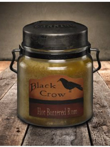Hot Buttered Rum Small Candle