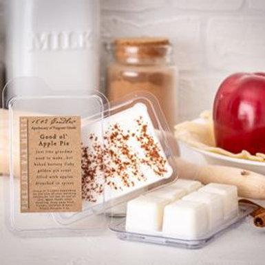 Good Ol' Apple Pie 1803 Wax Melt