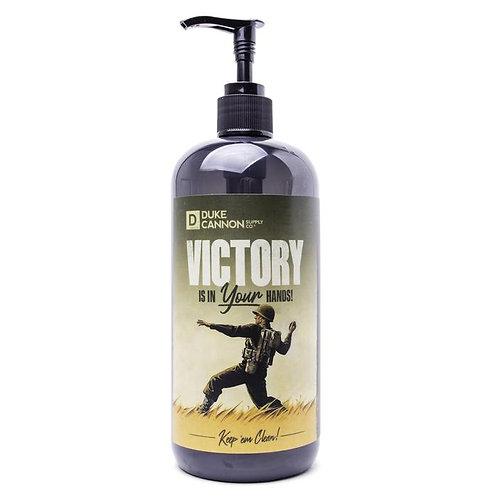 Liquid Hand Soap Victory