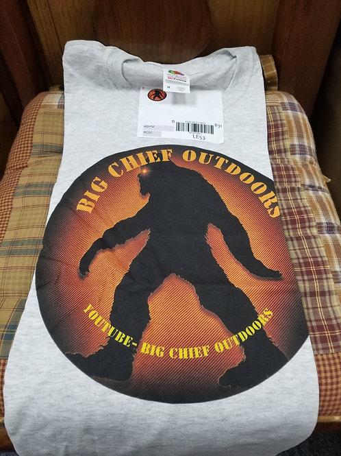 Big Chief Outdoors T-Shirt