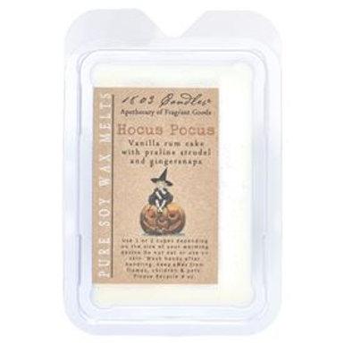 Hocus Pocus 1803 Wax Melt