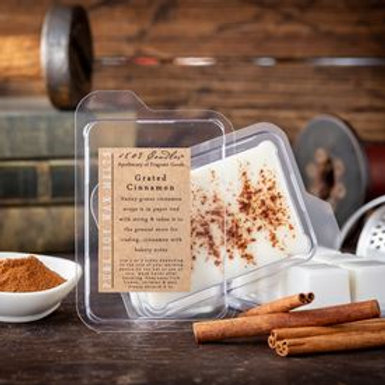 Grated Cinnamon 1803 Wax Melt