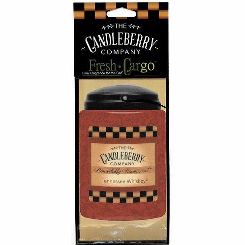 Tennessee Whiskey Car Freshener
