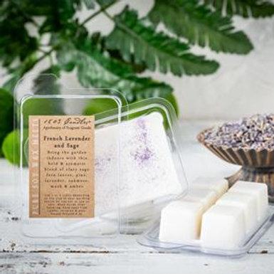 French Lavender & Sage 1803 Wax Melt