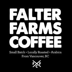 Falter Farms Coffee