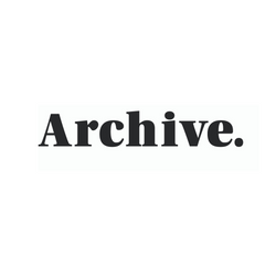 Archive Photography