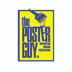 The Poster Guy