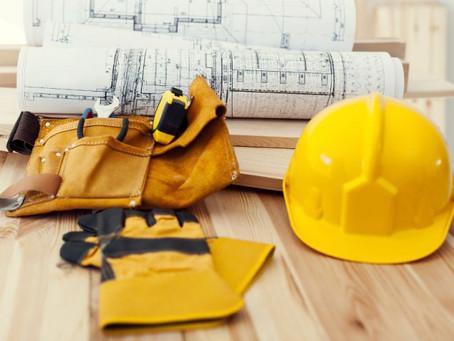Les quatre meilleurs conseils pour la sécurité des chantiers de construction