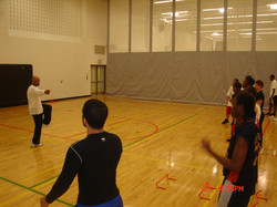 Last Play Training