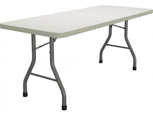Standard Width Stall - with large table