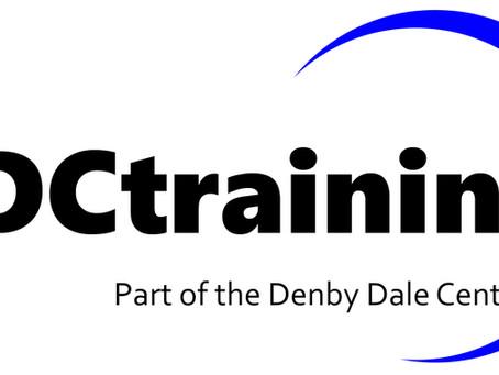 FREE Training for Charities