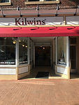 View of Kilwins Charlottesville Entrance