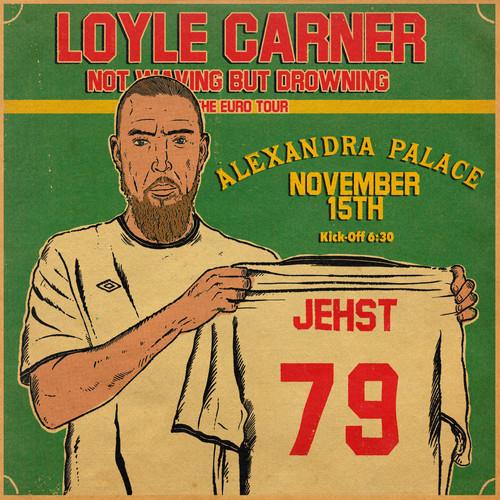 Loyle Carner