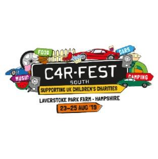 Car Fest South 2019