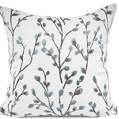 Betsy throw pillow case