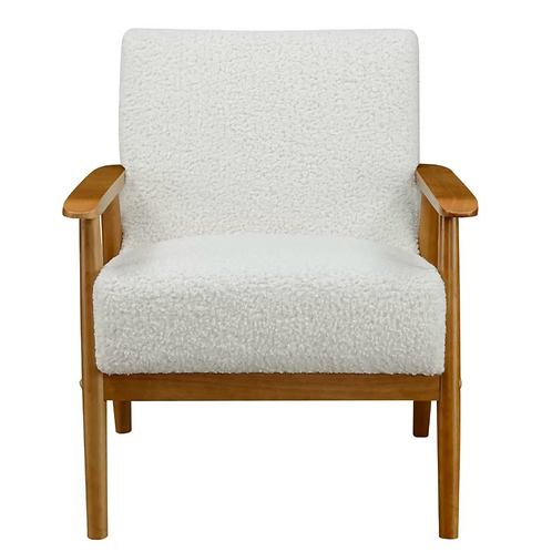 "DONATELLO 21"" Armchair"