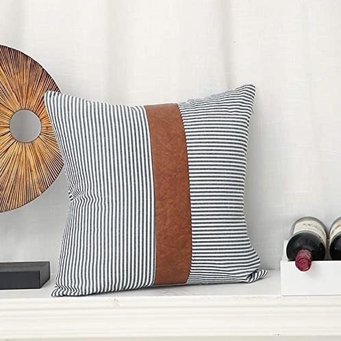 Lagom throw pillow case