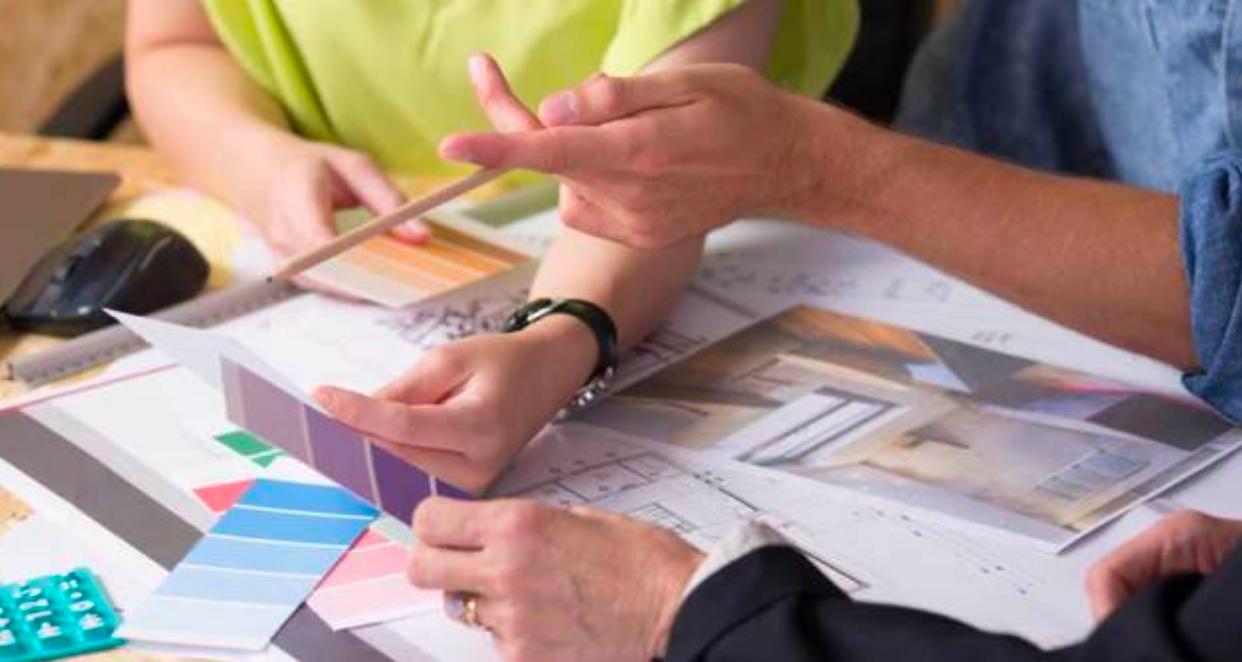 Schedule a Paint Color Consultation