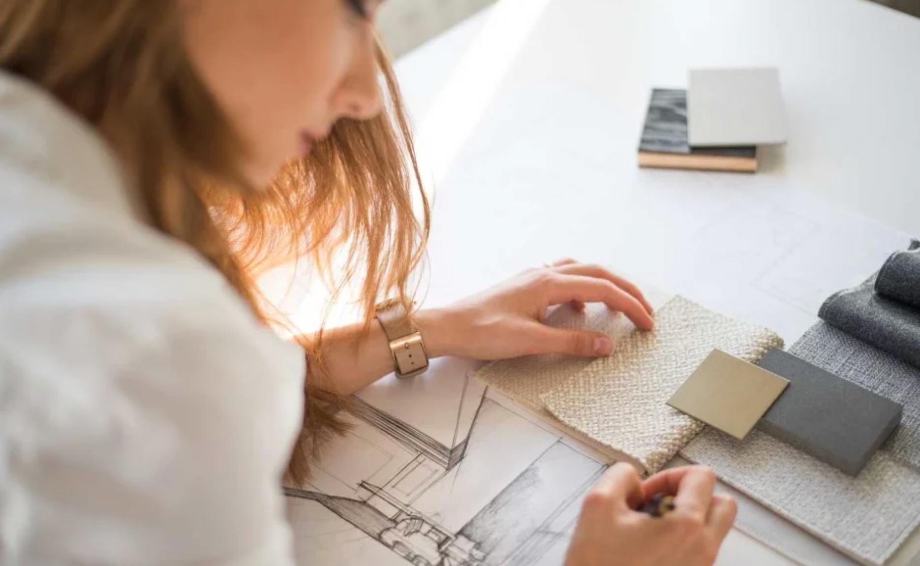 In-home Design advice
