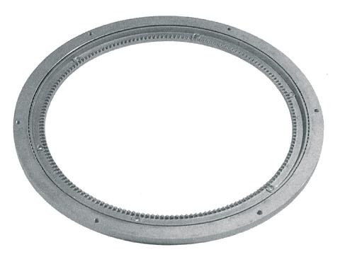 Disco Girevole in Alluminio