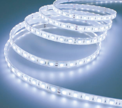 Led strip 3528. White light