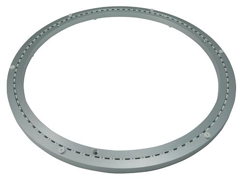Aluminium rotating disk
