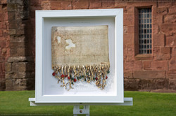Declaration Of Arbroath 3D Replica