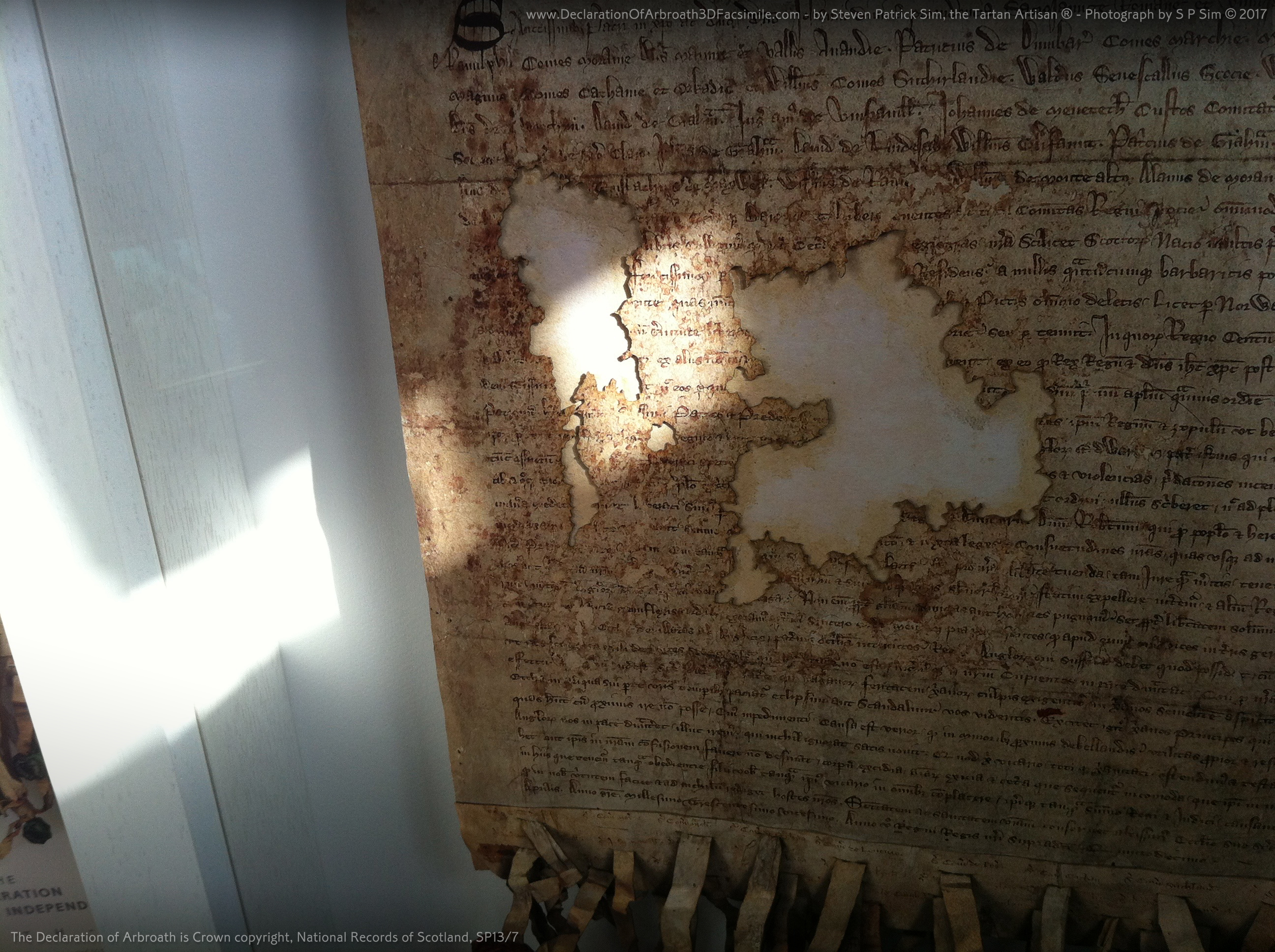 Declaration of Arbroath Facsimile086