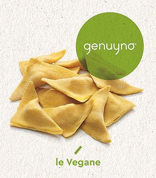 Genuyno, le vegane