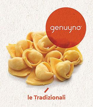 Le tradizionali Genuyno