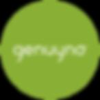 Genuyno, logo
